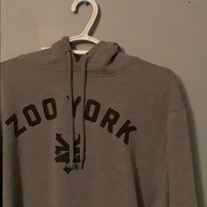 zoo york hoodie